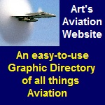 Art's Aviation Website