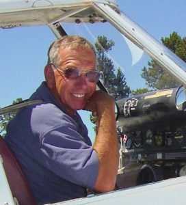 tailwheel flight instruction by Brian Lansburgh